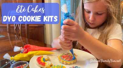Cookie Kits Ete