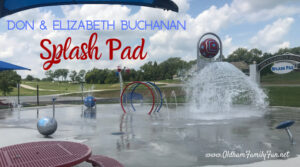 splash pad near oldham county