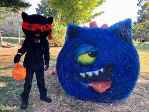 Creasey Halloween