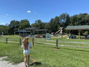 whole creasey playground